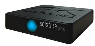 Solstice Pod