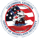 Columbus Georgia Office of Homeland Security