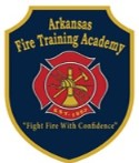 Arkansas Fire Logo