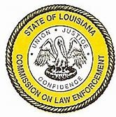Louisiana LEO Logo