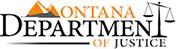 Montana LEO logo