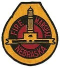 Nebraska Fire Seal