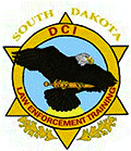 South Dakota Law Enforcement Logo