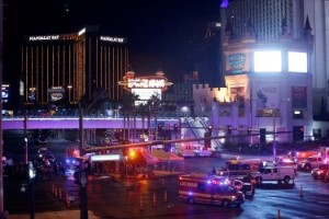 photo of las vegas