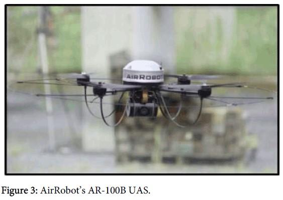 Air Robot AR-100B