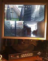 view of camera monitoring