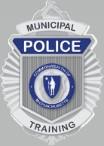 MA Police Academy Logo