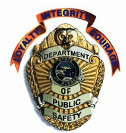 Alaska AK state department of public safety dps