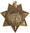 California CA, Peace Officers' Standards and Training (POST)