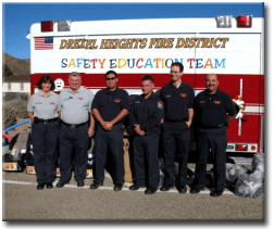 Drexel Heights Fire Team