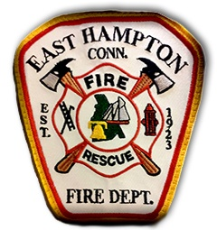 East Hampton Badge