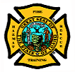 Idaho ID state emergency services training logo seal