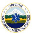 Oregon OR EMS Emergency Medical Services