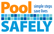 Pool Safely government website logo